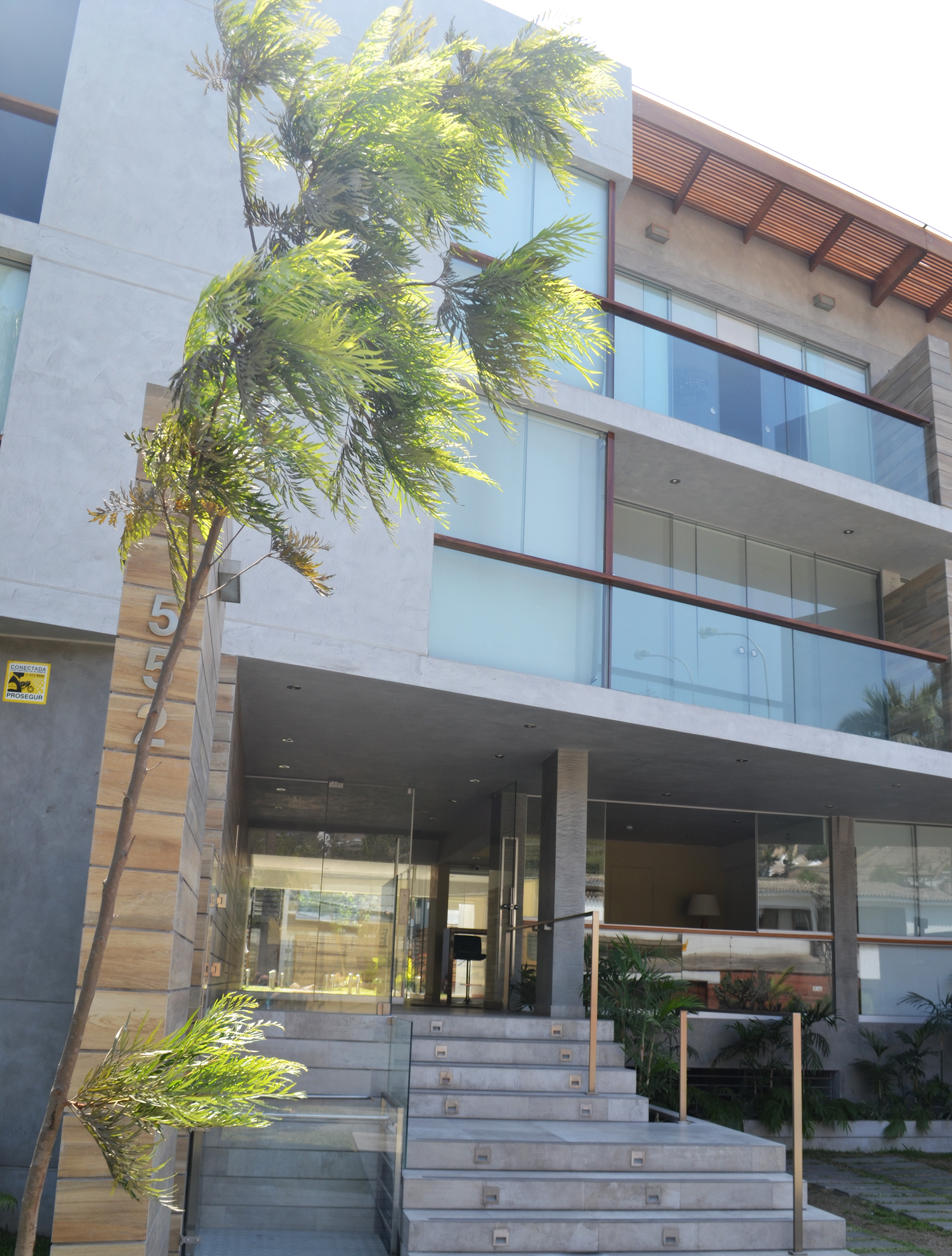 Edificio Tomasal